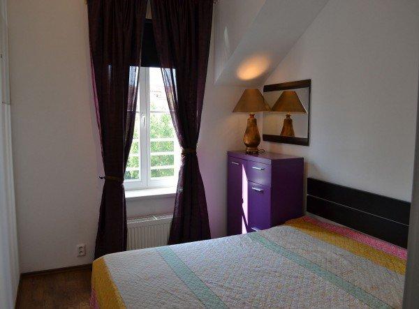 Квартира 2+kk 68м2 центр