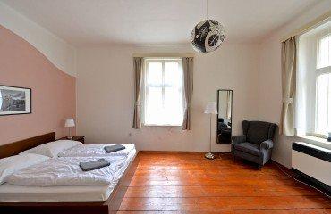 Квартира 1+1 39 м2