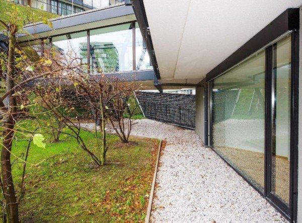Офисное помещение 287м2 - Central Park