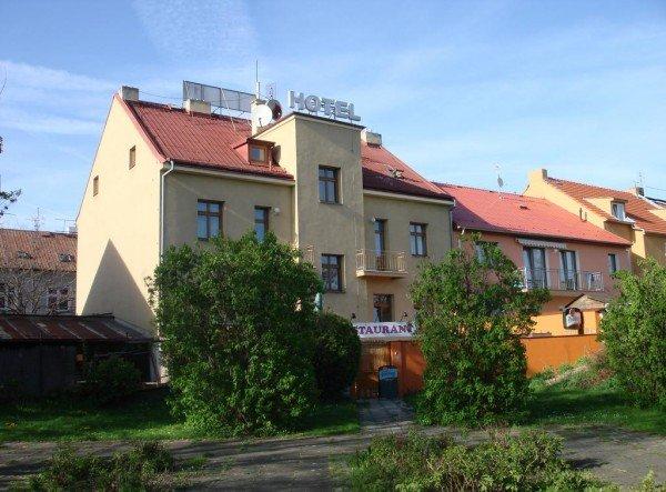 Отель 51
