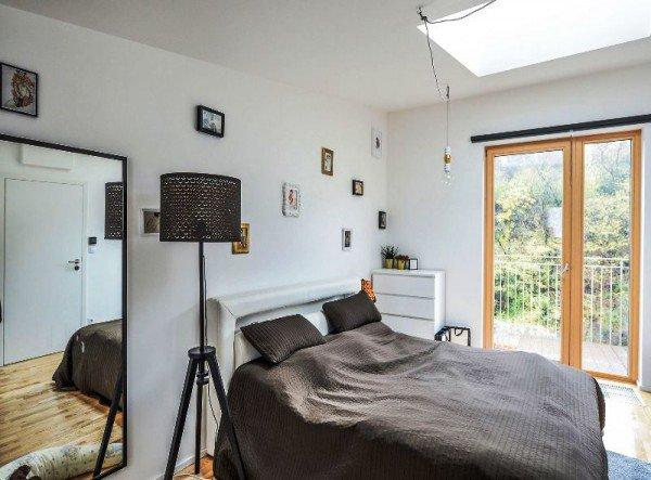 Квартира 3+кк 90м2 с террасой 20м2