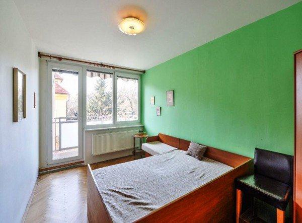 Квартира 3+1 80м2 с балконом