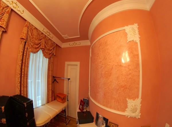 Квартира 2+кк в элитном районе Карловых Вар