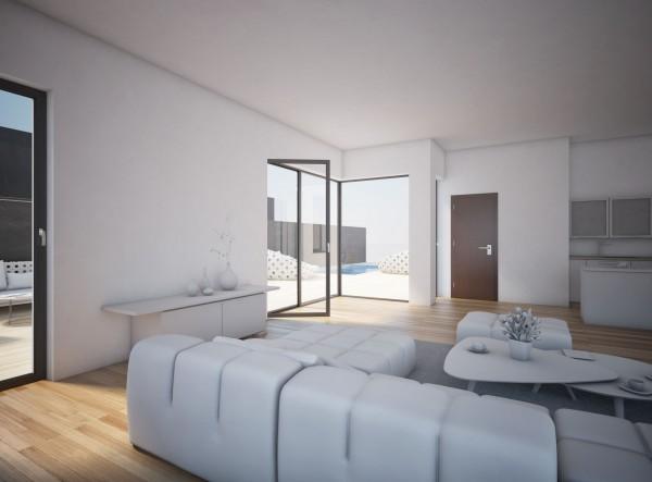 Квартира 3+кк 81м2