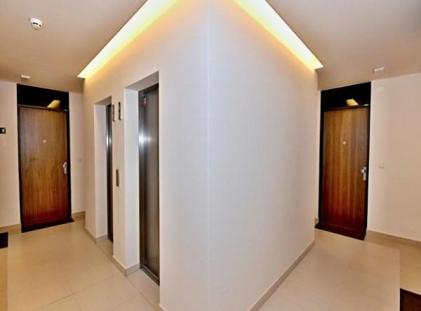 Квартира 2+кк 52 м2 в резиденции «На Острове»
