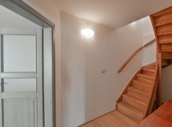Квартира 3+кк 114м2