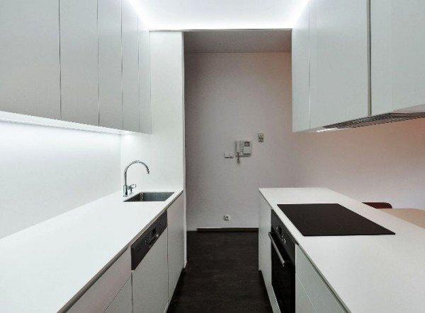 Квартира 2+кк 75м2