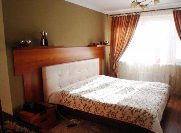 Квартира 3+кк 79м2
